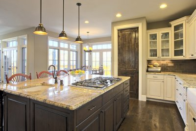 Kitchen Cabinet Refacing and Installation | Cabinet Capital ...